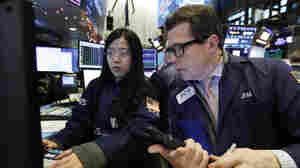 Biggest Market Rally Since 2009 Follows Days Of Painful Losses