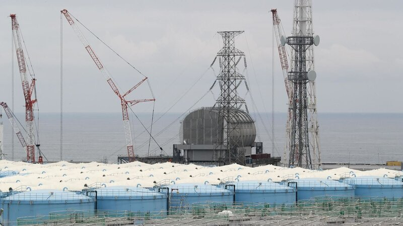 Executives In Fukushima Nuclear Disaster Deserve 5-Year