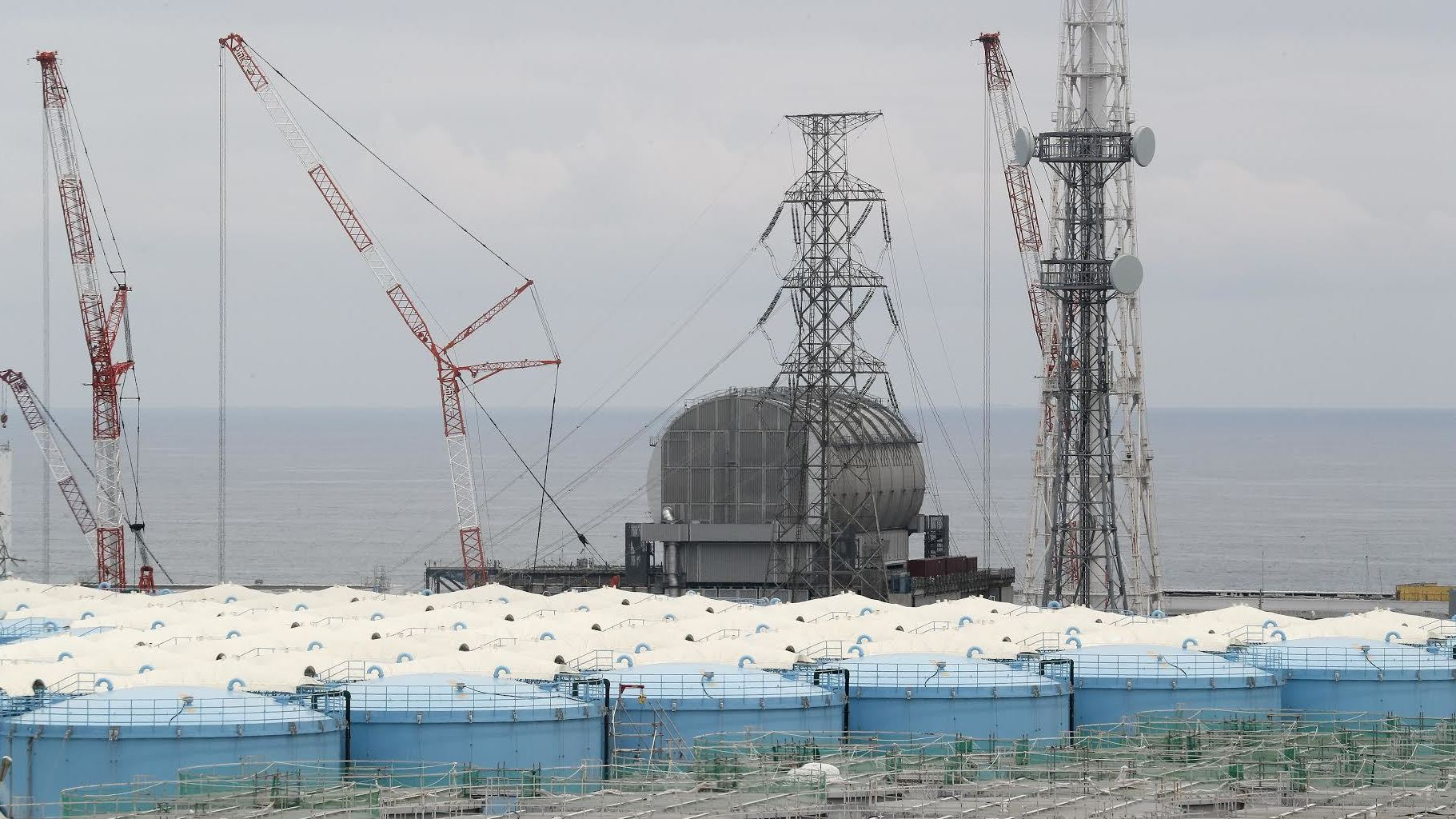 Executives In Fukushima Nuclear Disaster Deserve 5-Year Prison Terms, Prosecutors Say