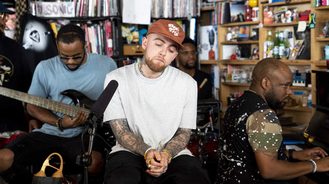 The Best Tiny Desk Concerts Of 2018
