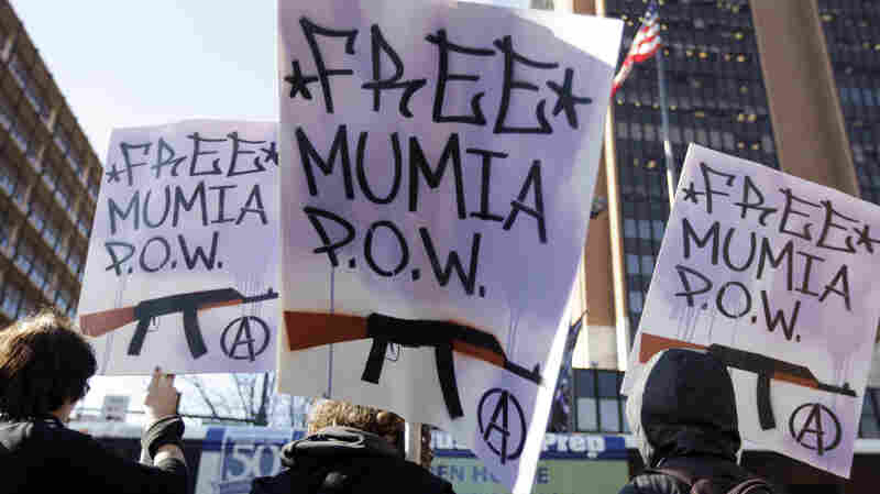Mumia Abu-Jamal Granted Right Of Appeal After Decades In Prison