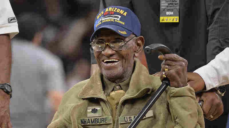 Oldest American World War II Veteran Dies At 112