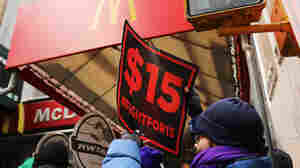 Minimum Wages Rising In 20 States And Several Cities