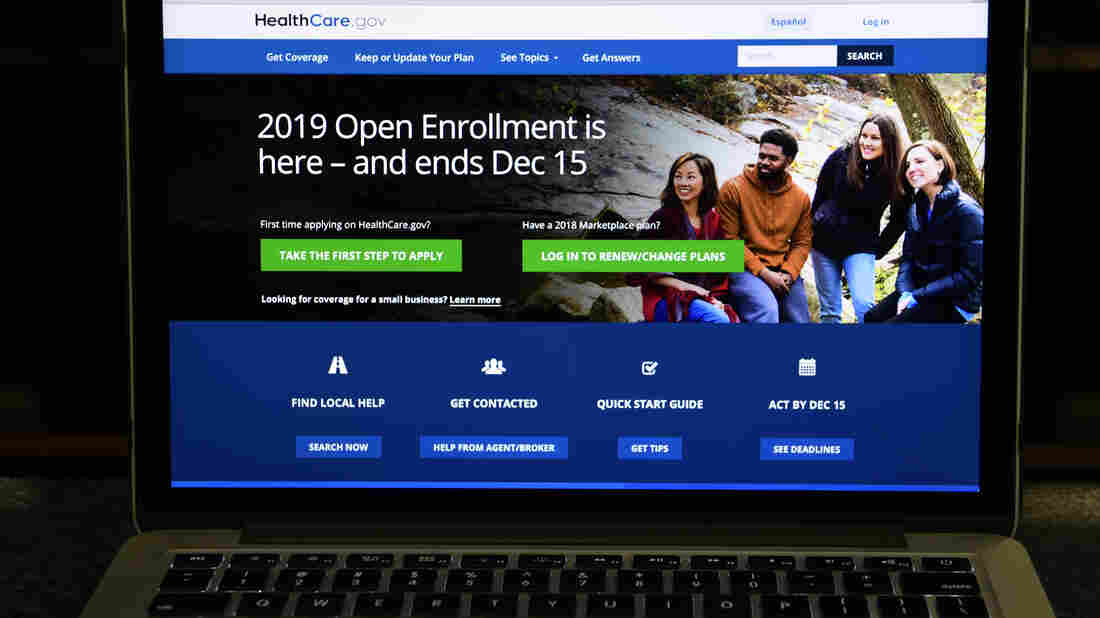 Affordable Care Act Can Stay In Effect While Under Appeal, Judge Says