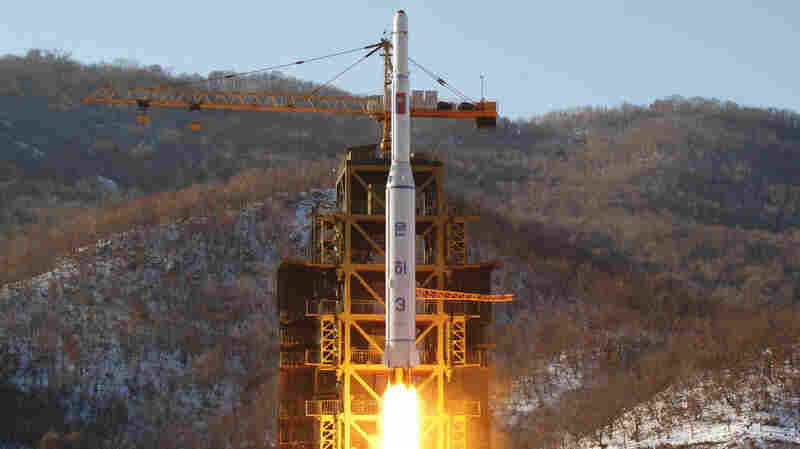 Opinion: What I Learned Leading America's 1st Nuclear Inspection In North Korea