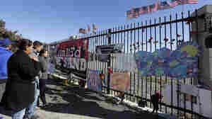 Judge Dismisses San Bernardino Shooting Lawsuit Against Facebook, Google, Twitter