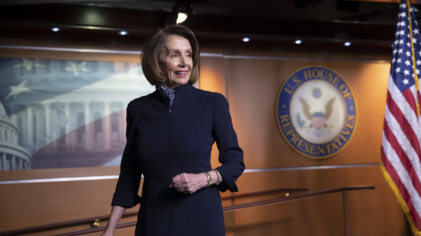 Democrats Announce Major Changes To U.S. House Rules