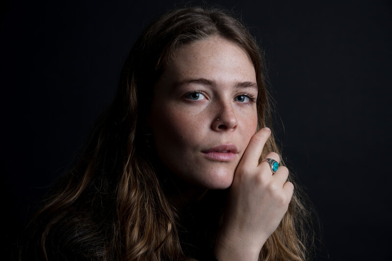 Maggie Rogers Reintroduces Herself Npr
