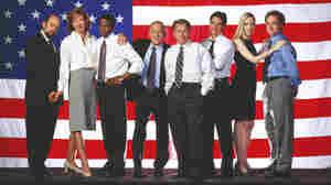 Economists On Screen, Episode 3: Aaron Sorkin