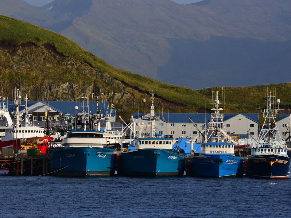 2cd34f408c9 Government Shutdown May Hamper Alaska s Lucrative Fishing Industry ...