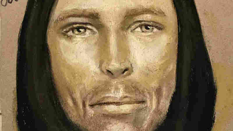 Police Release Sketch Of Man Wanted In Slaying Of Child In Texas