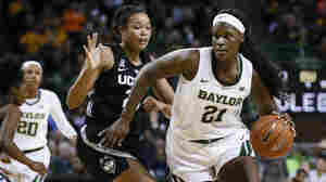 Baylor Women End No. 1 UConn's Years-Long Winning Streak