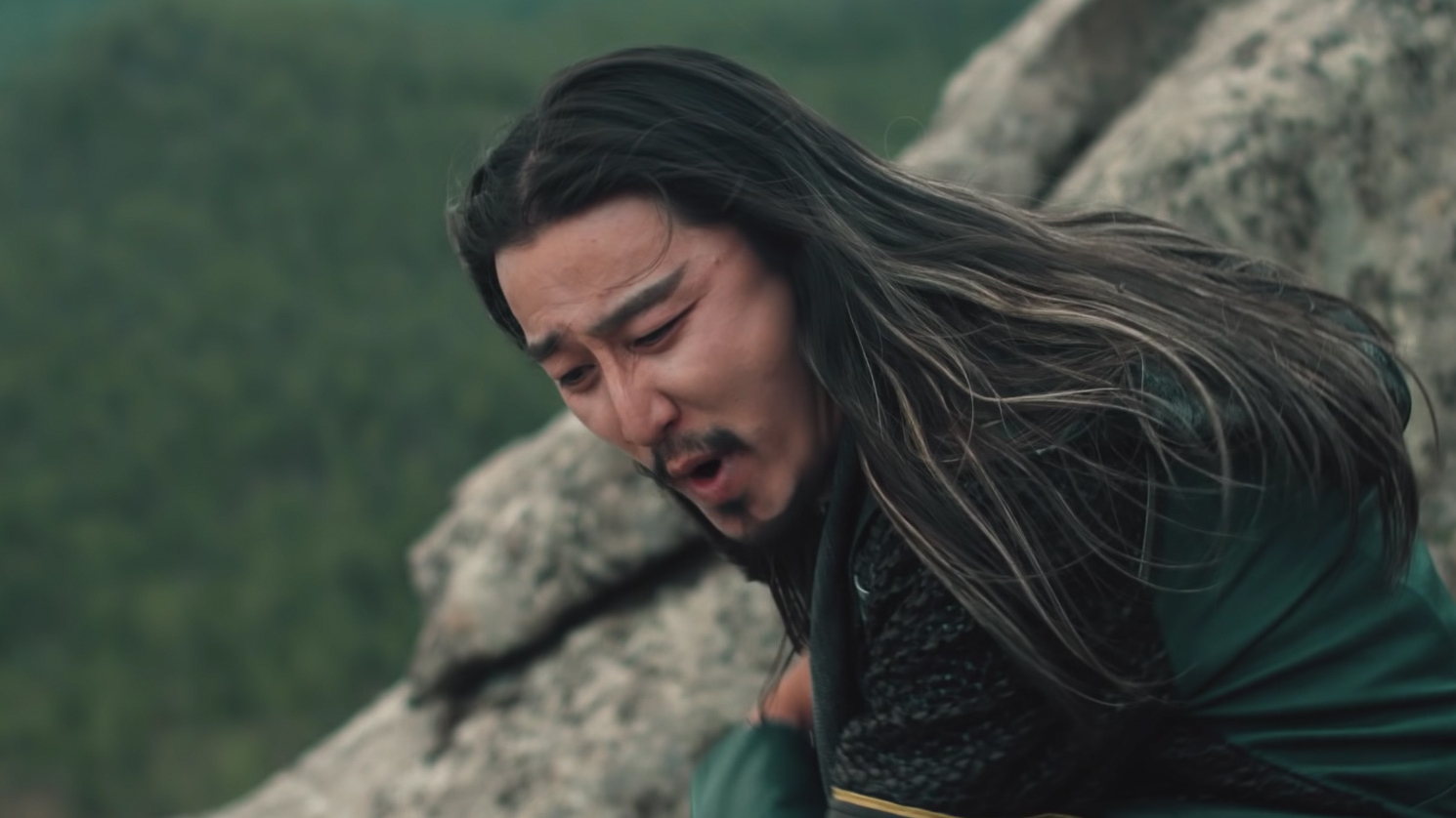 Mongolian Heavy Metal Band Gets Millions Of Youtube Views Goats And Soda Npr