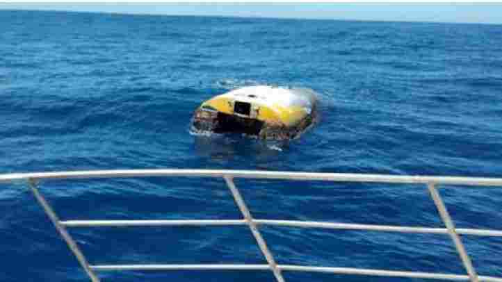 Sailboat From U.S. Teen's Doomed Round-The-World Attempt Found Drifting Off Australia
