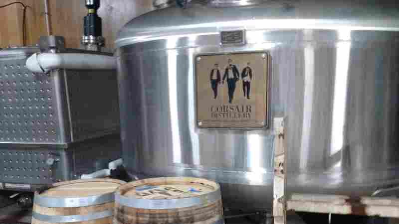 Quinoa Whiskey? Modified Crop List Spurs Distilleries To Try Alternative Grains