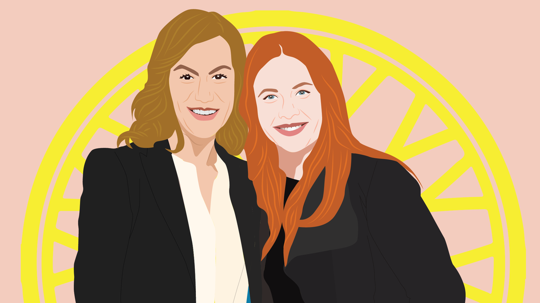 Julie Rice and Elizabeth Cutler founded SoulCycle.