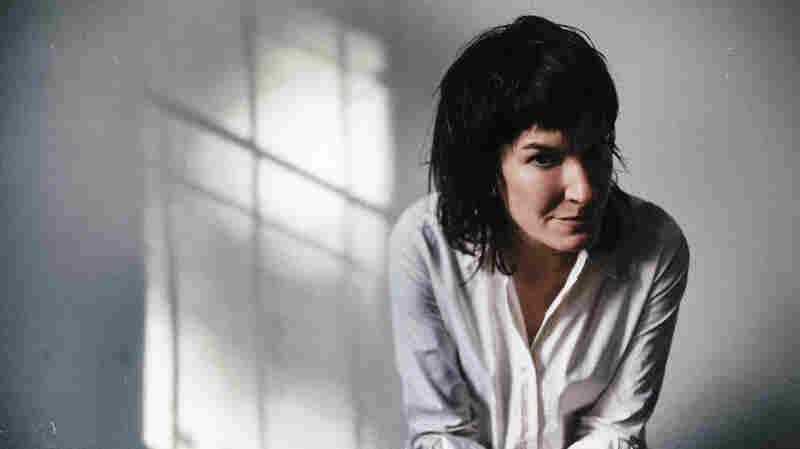 Jen Cloher, Live In Concert: Newport Folk 2018