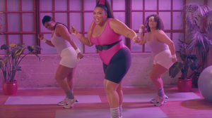 Lizzo Serves Up Some Fresh-Pressed, '80s-Inspired 'Juice'