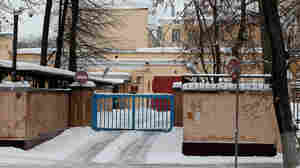 Multiple Embassies Working To Help Paul Whelan, Accused Of Spying In Russia