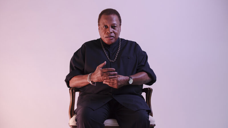 On 'Emanon,' The Jazz Album Of 2018, Wayne Shorter Travels The