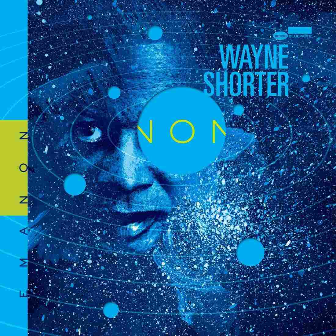 Wayne Shorter's Emanon, a three-disc album accompanied by a 84-page graphic novel, was voted the No. 1 new album of 2018 by over 130 jazz critics.