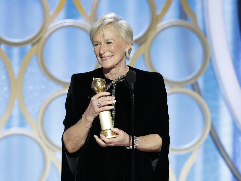 e43c3d8b84 Golden Globes 2019  The Complete List Of Winners   NPR