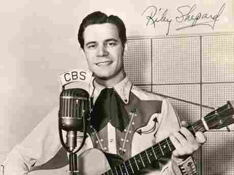 In the mid-1940s, Riley Shepard was a rising talent as a singer. But he bounced from one music label to another, and never achieved stardom.