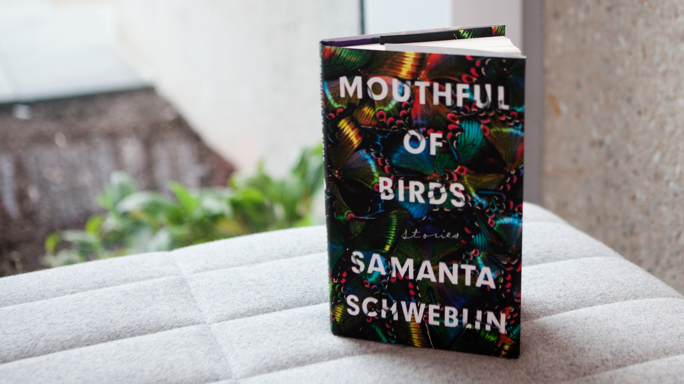 Existential Dread Is Deceptively Simple In 'Mouthful Of Birds'