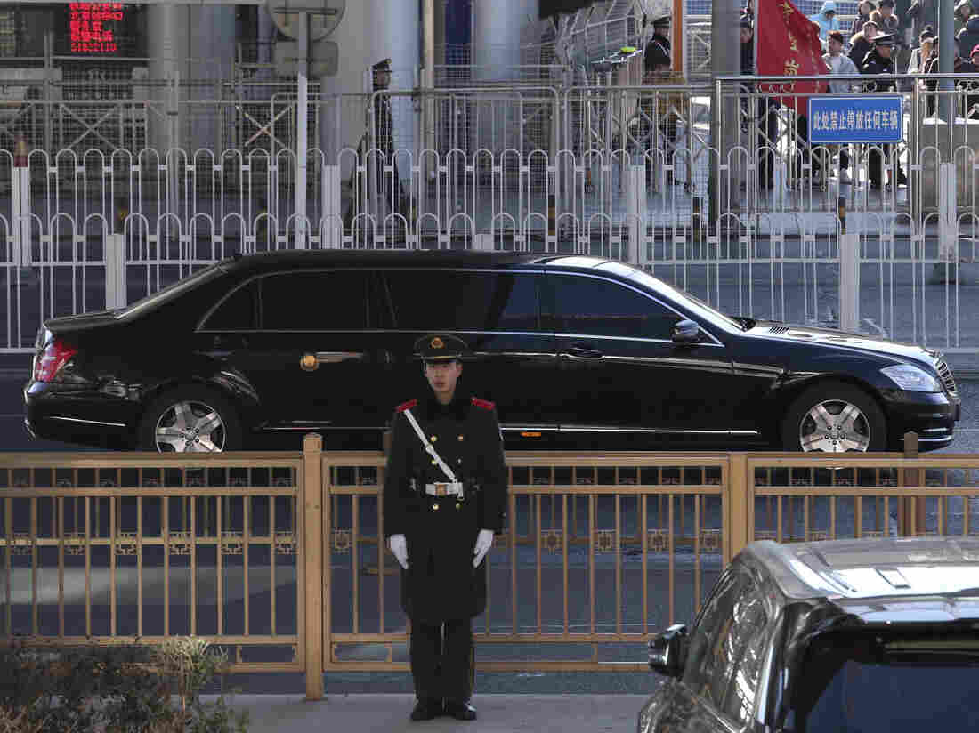 Trump says U.S., N.Korea 'negotiating' on location for next Kim summit