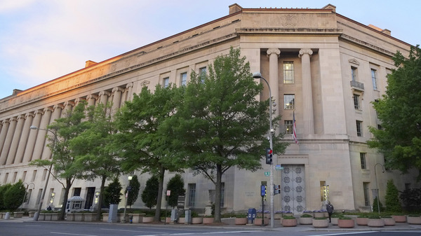 DOJ, Largely Shut Down, Nonetheless Issued Statements On Southern Border Cases