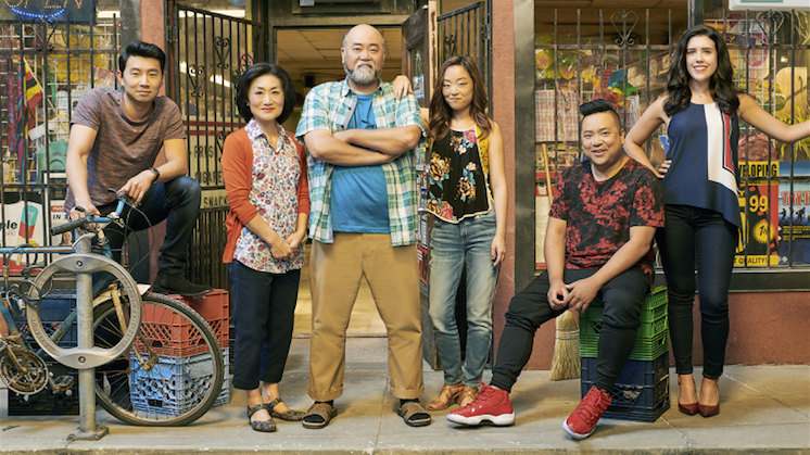 'Kim's Convenience' Is A Sitcom About Asian Immigrants — With Depth