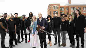 'Hard Case' Is An Upbeat, Shuffling Instant Classic From Tedeschi Trucks Band