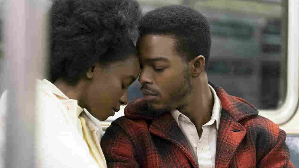 'If Beale Street Could Talk' Brings James Baldwin's Love Story To Life