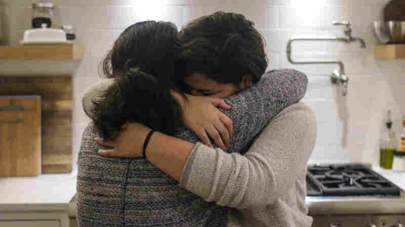 A Mom And Her Teenage Daughter Brace For A Future Apart
