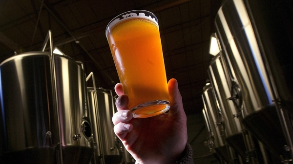 Craft beer lovers may not see many new brews on the shelves in coming weeks. The government shutdown means new labels can