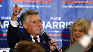 'Whatever It Took': Republican Mark Harris' Path To The Election That Won't End