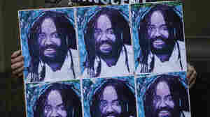 6 Boxes Of Files Related To Mumia Abu-Jamal Case Found In Philadelphia Storage Room