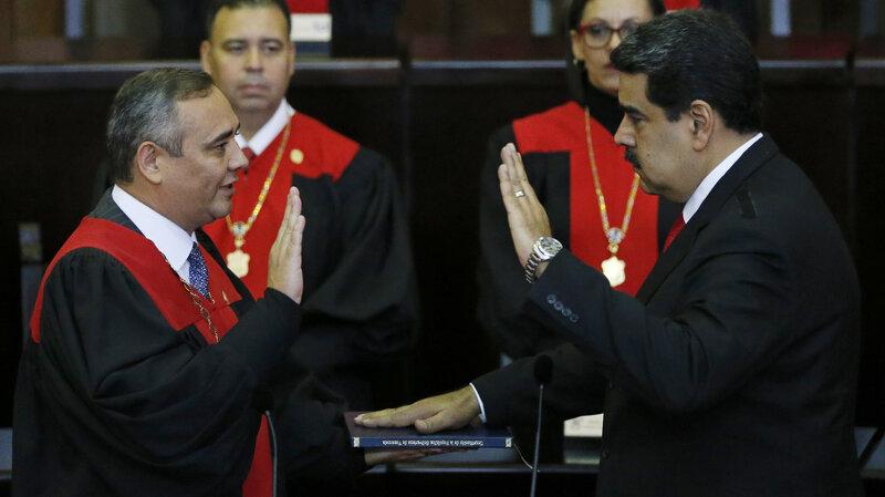 HATTIE: Sisi Maduro
