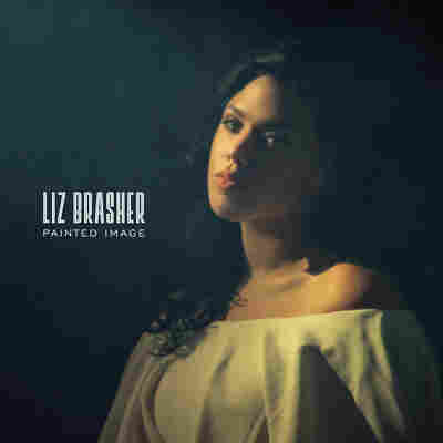 First Listen: Liz Brasher, 'Painted Image'