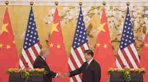 U.S.-China Trade: Where Are We Now?