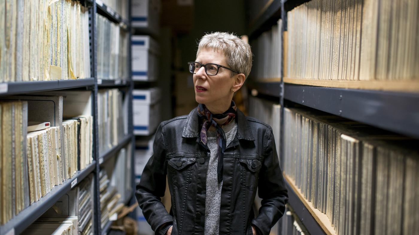 Terry Gross : NPR