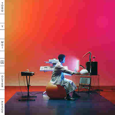 First Listen: Toro y Moi, 'Outer Peace'