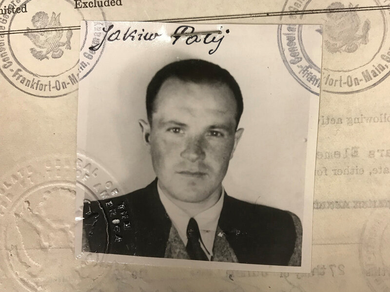 Last Known WWII Nazi Living In U S , Deported To Germany