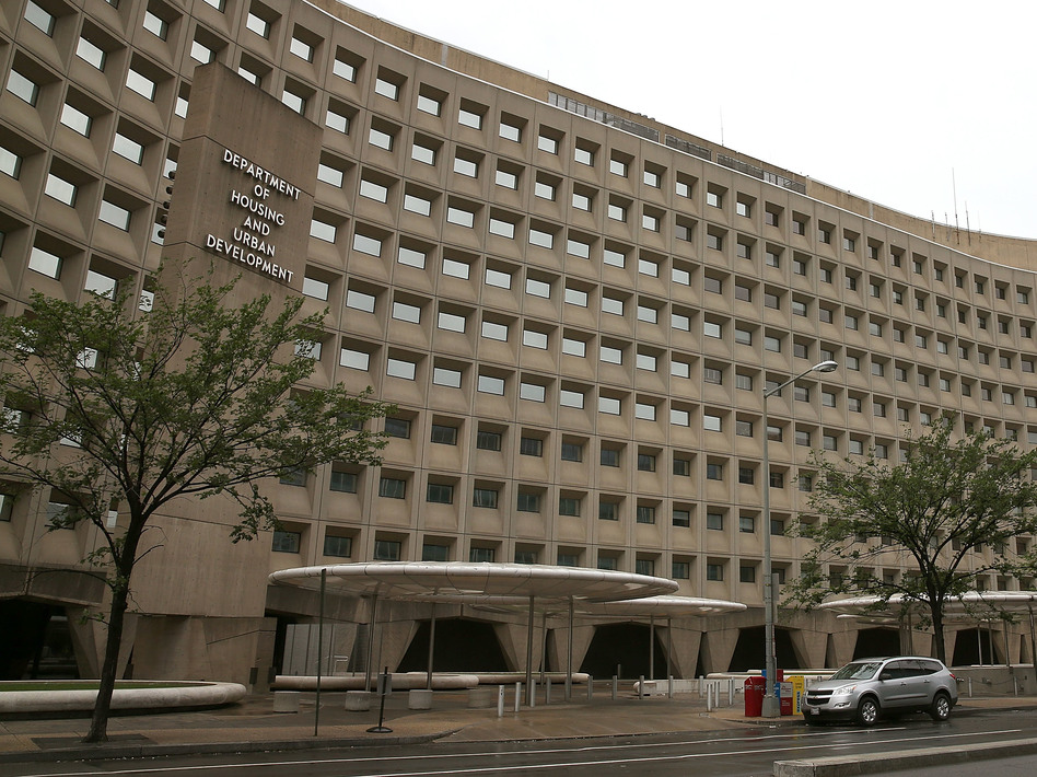 HUD says 1,150 HUD federal rental assistance contracts with property owners were not renewed because of the shutdown. Another 500 agreements will expire at month's end if shutdown continues. (Mark Wilson/Getty Images)