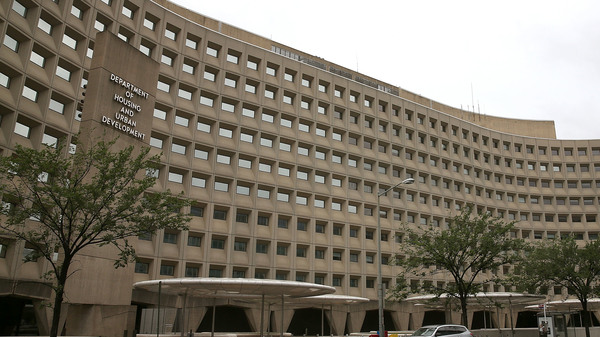 Thousands Face Threat Of Eviction After HUD Contracts Expire Due To Shutdown