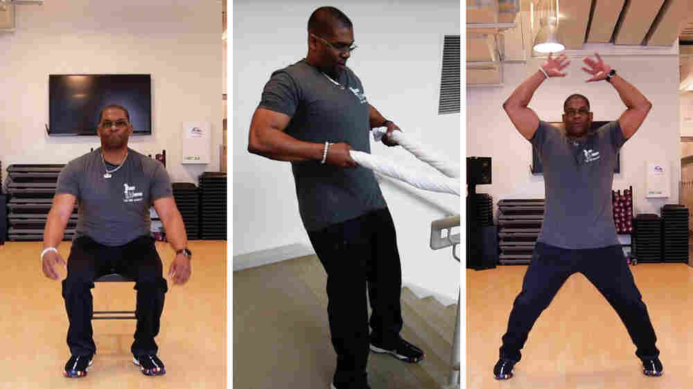 Get Fit — Faster: This 22-Minute Workout Has You Covered