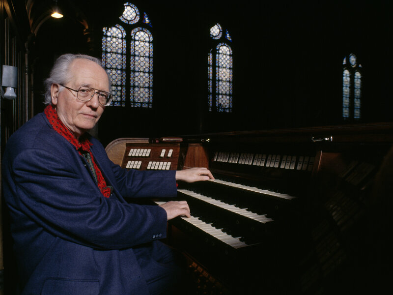 Finding God, Love And The Meaning Of Life In Messiaen's