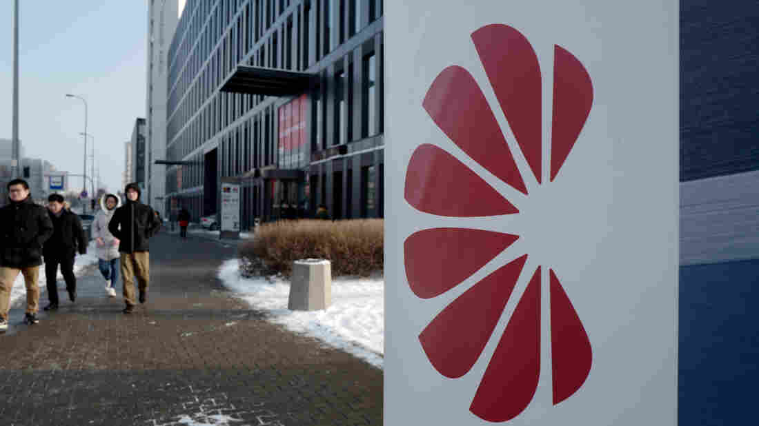 Poland arrests Huawei exec on spying allegations