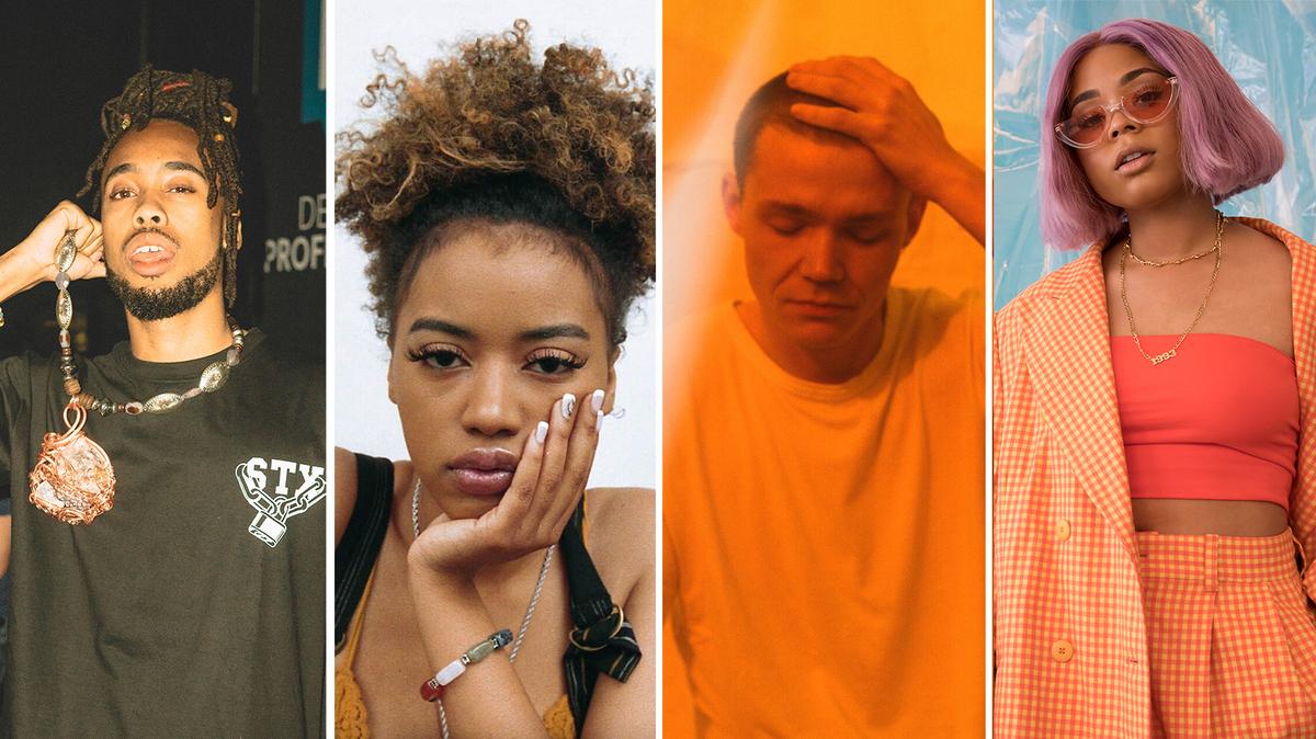 Slingshot: 20 Artists To Watch In 2019 : NPR