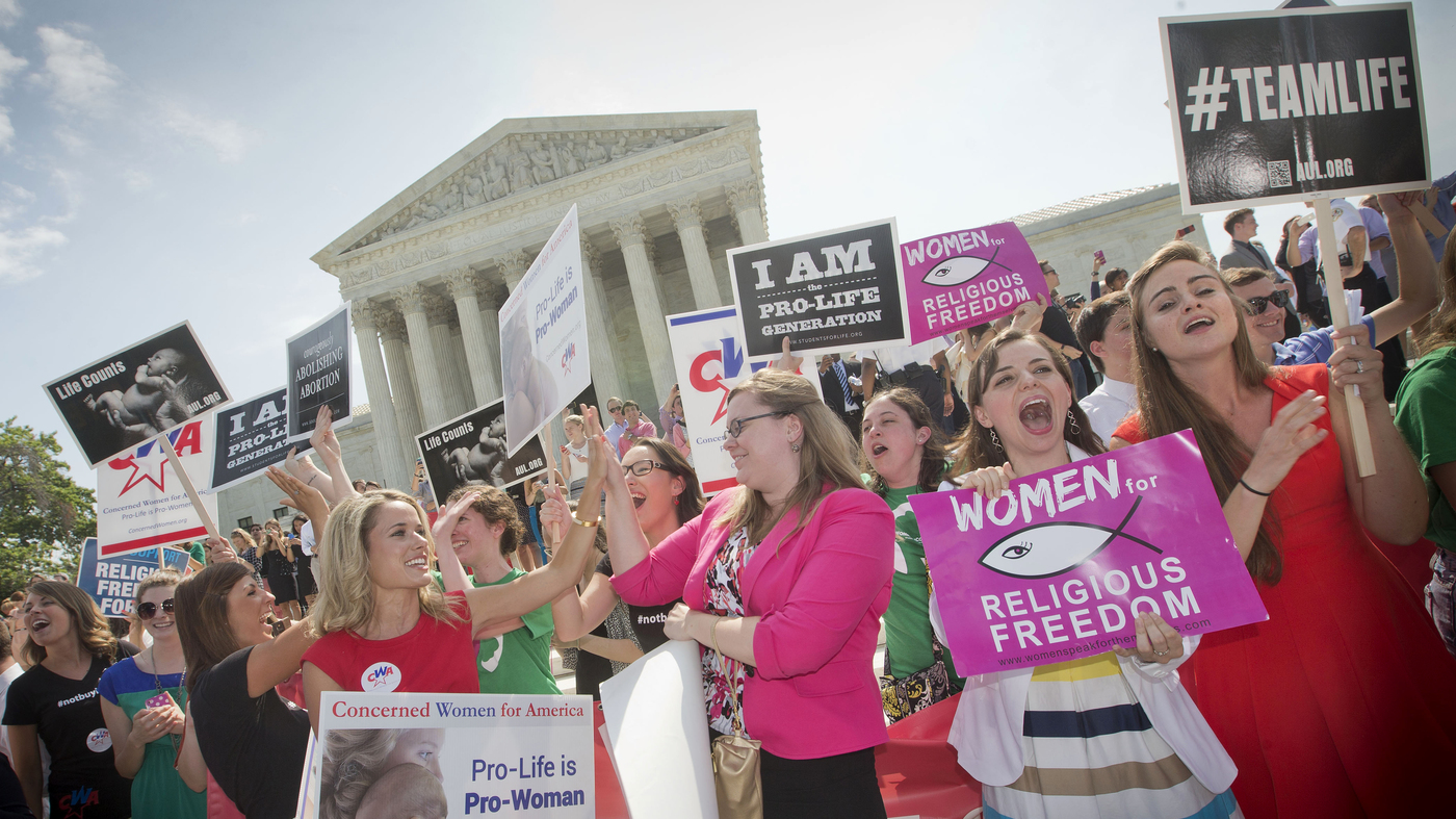 2nd Judge Blocks Trump Birth Control Policy Across The Country